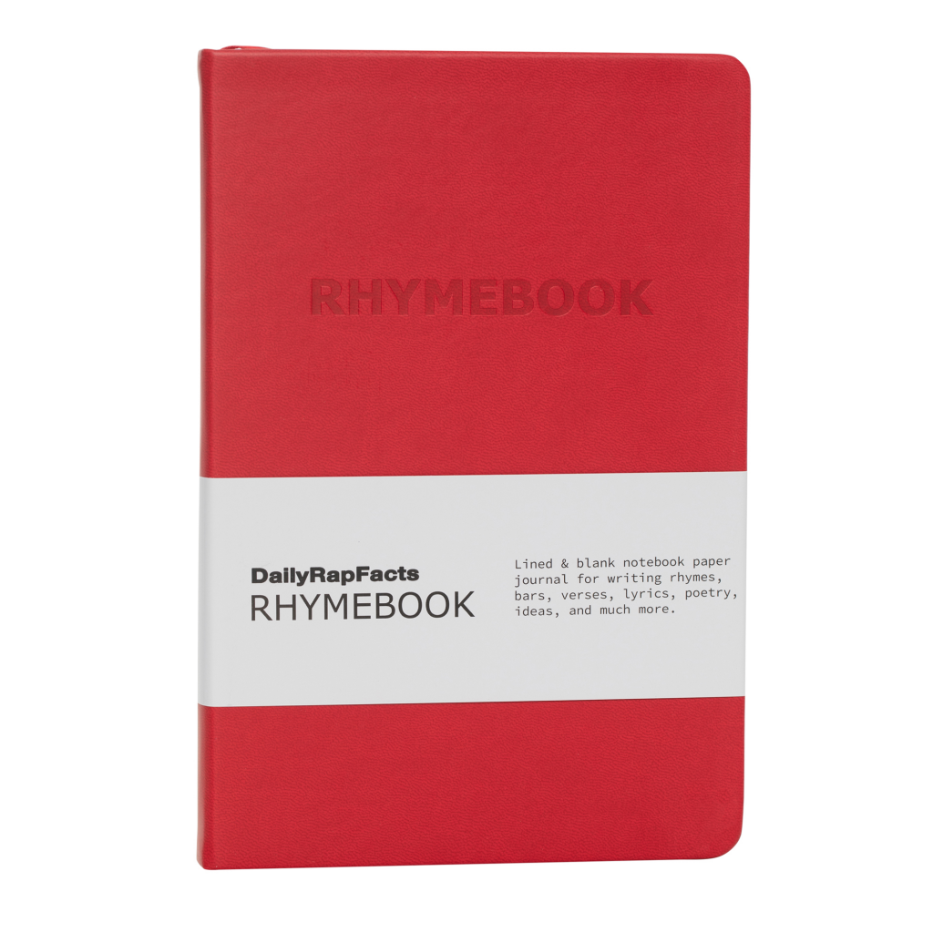 Red Rhyme Book