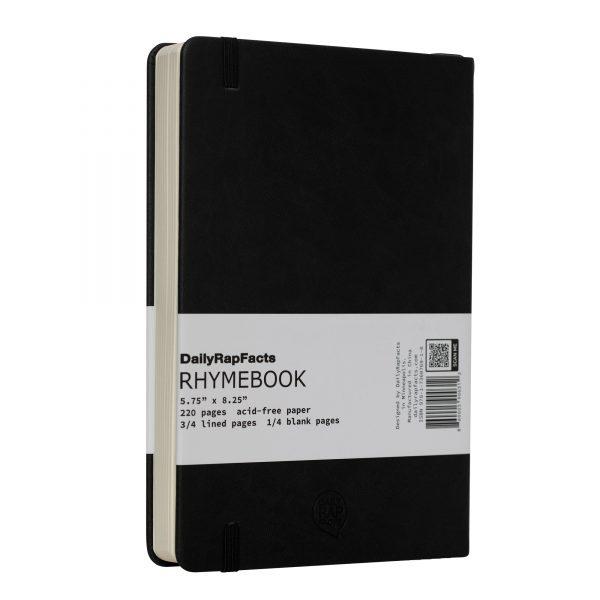 RHYME BOOK NOTEBOOK
